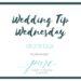 Wedding Tip Wednesday – Drunk Bus